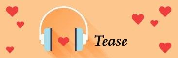 tease blog
