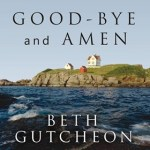 GOOD-BYE AND AMEN audiobook cover