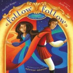 FOLLOW FOLLOW audiobook cover