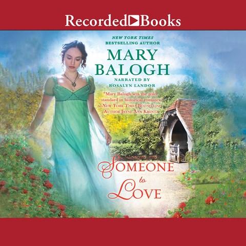 someone-balough