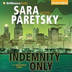 indemnity-only
